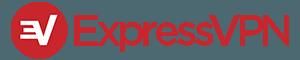 ExpressVPN review: ExpressVPN logo.