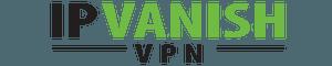 IPVanish review: IPVanish logo.