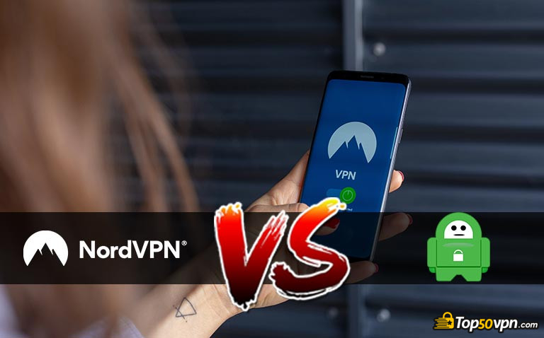 Nord VS PIA VPN