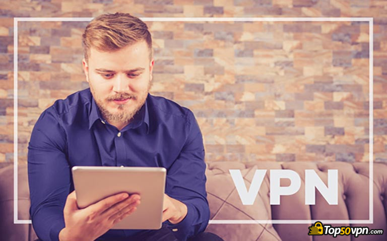Types of VPN: featured image.