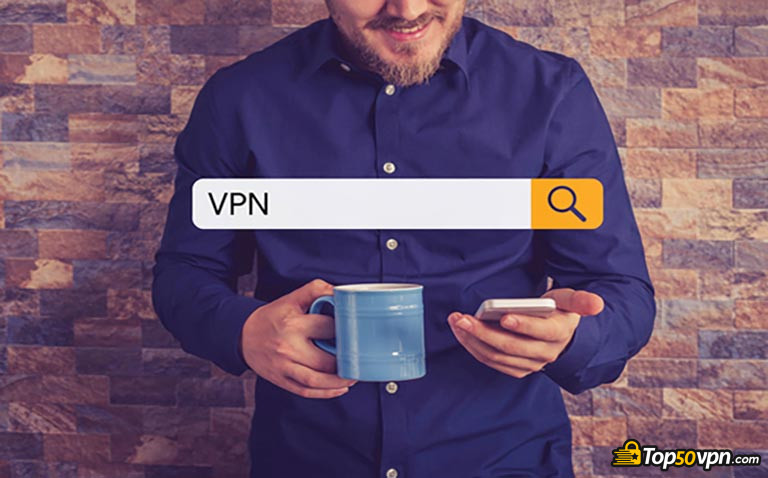 VPN routers: featured image.